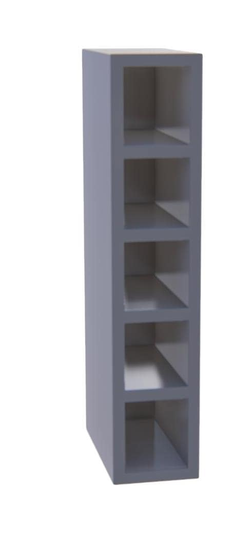 150 mm Wall Wine Racks