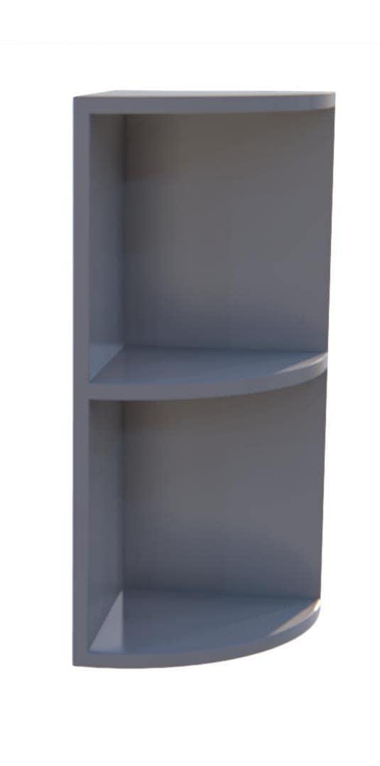 300 mm Corner Wall Units