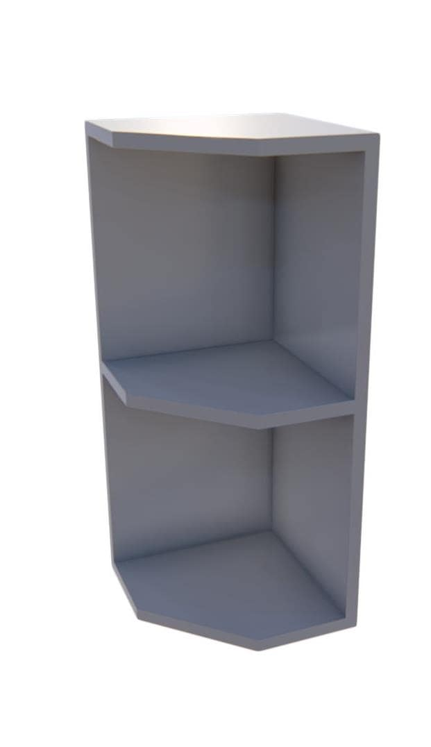 300 mm x 300 mm Open End Wall Units