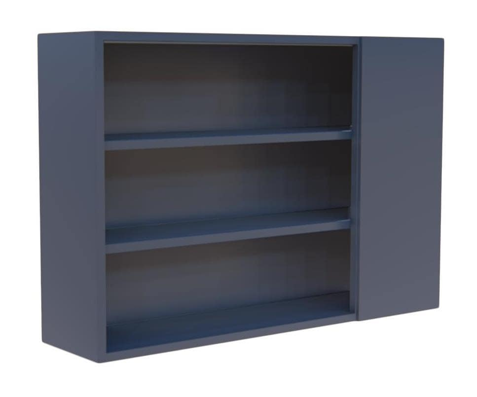 Blind Corner Wall Unit
