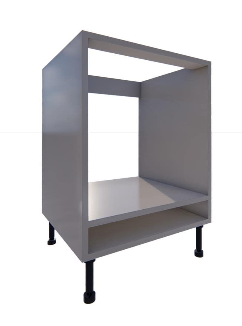 Built Under Oven Housing