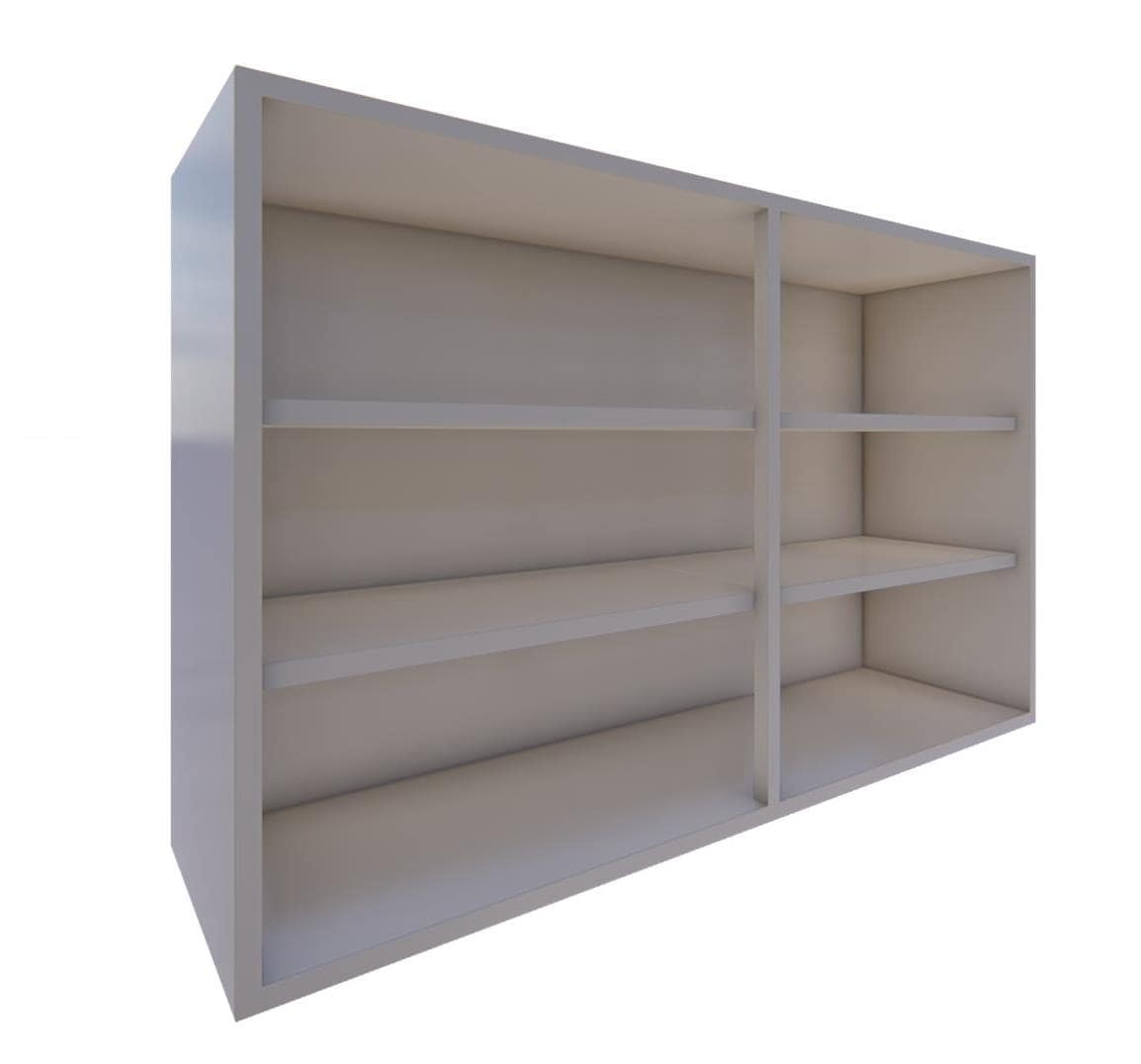 Double Wall Units (720mm high)