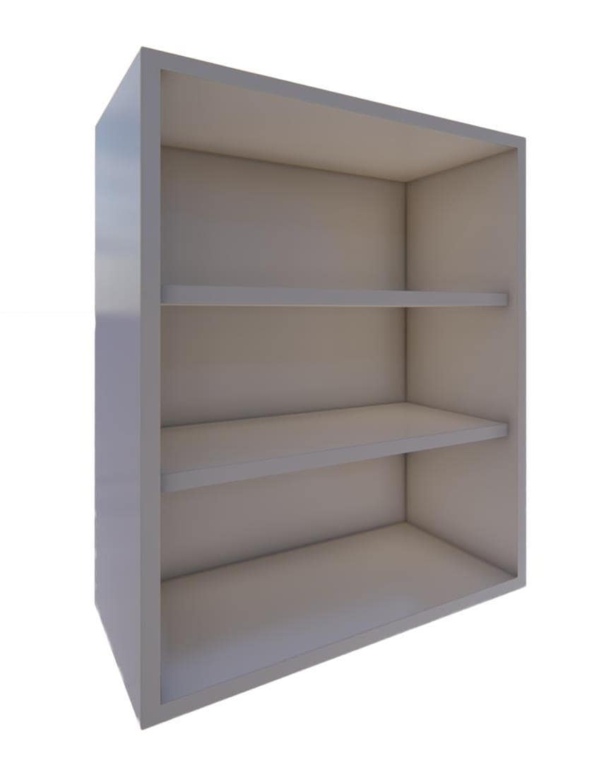 Single Wall Units (720mm high)