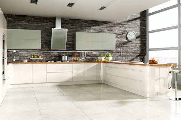 Welford High Gloss Cream