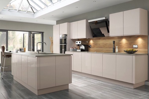 Welford High Gloss Savanna