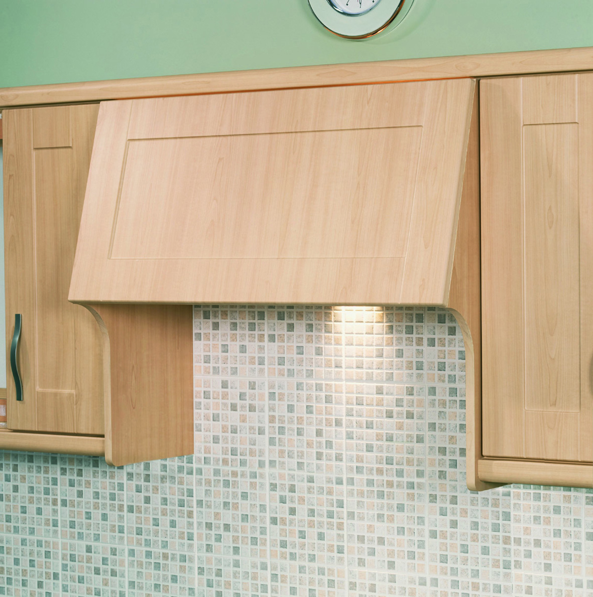 Kitchen Cabinet Door Replacement Uk: Matching Accessories For Our Made To Measure Kitchen