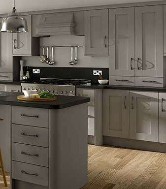 Wide Range Of Quality Fitted Kitchens from Discount ... - photo#8